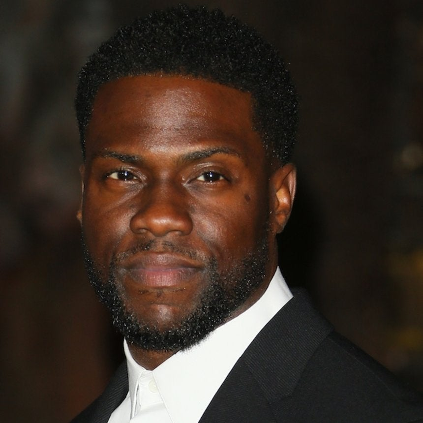 Kevin Hart Responds To Reports That He Wants To Remake 'Mrs Doubtfire'
