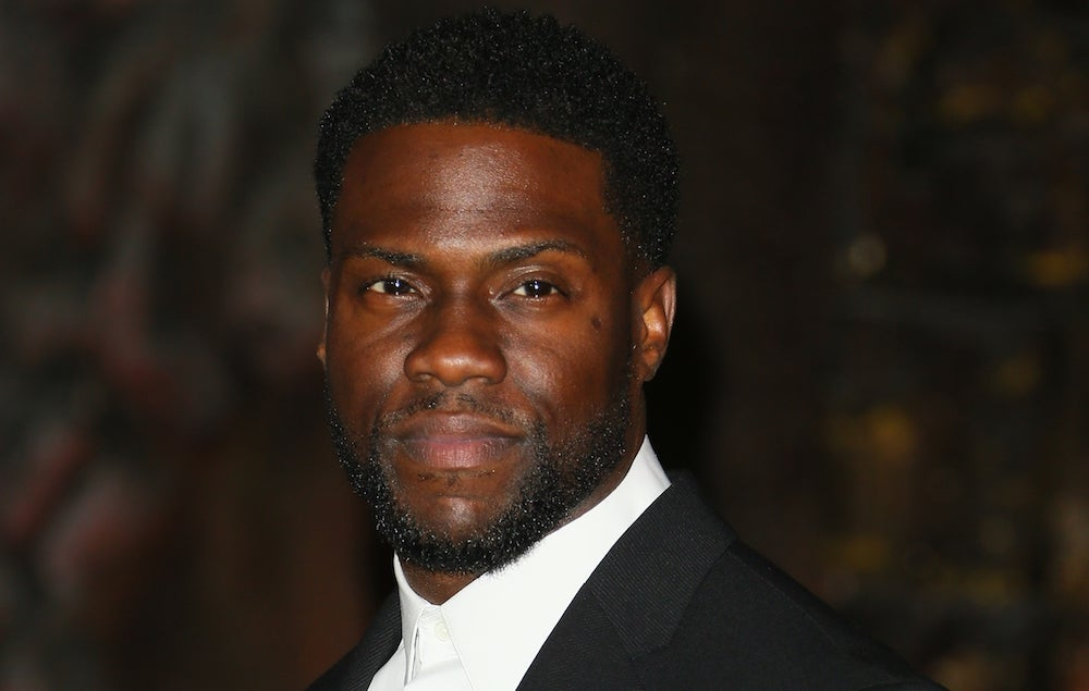 Kevin Hart Steps Down As Oscars Host: 'I Sincerely Apologize'