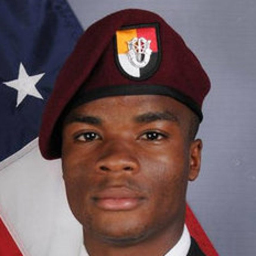Military Says Army Sgt. La David T. Johnson Wasn't Caught Or Executed Despite Initial Reports