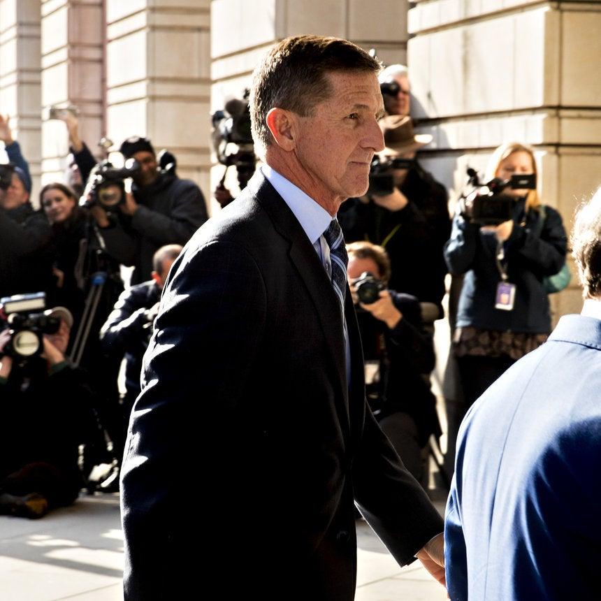 Michael Flynn Sentencing Postponed After Request