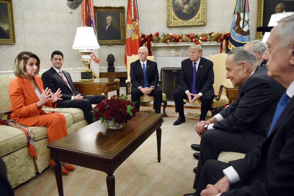Congress Passes Spending Bill to Avoid Government Shutdown