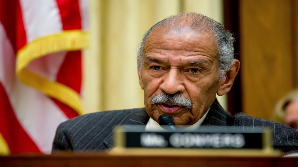 Allegations Mount Against John Conyers As He Readies For Radio Address