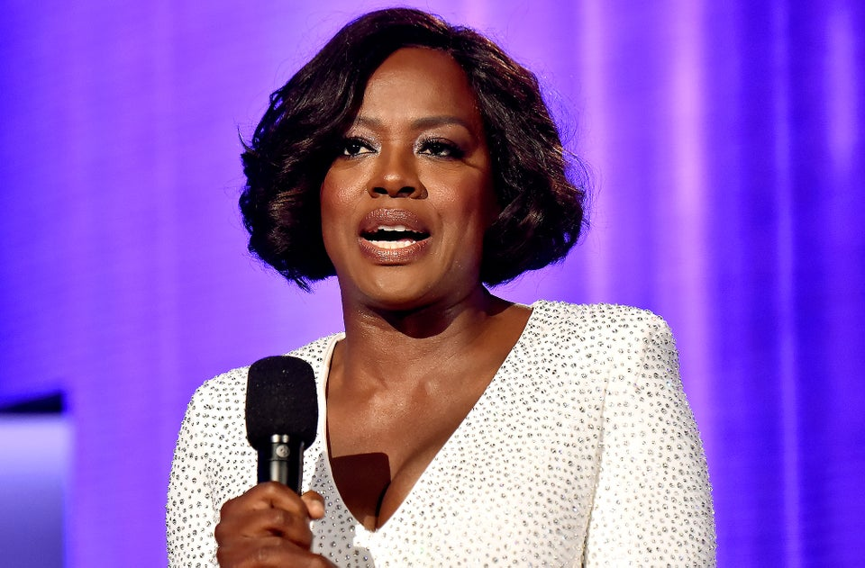 Viola Davis Is Demanding Hollywood Do Better: 'Pay Me What I'm Worth'