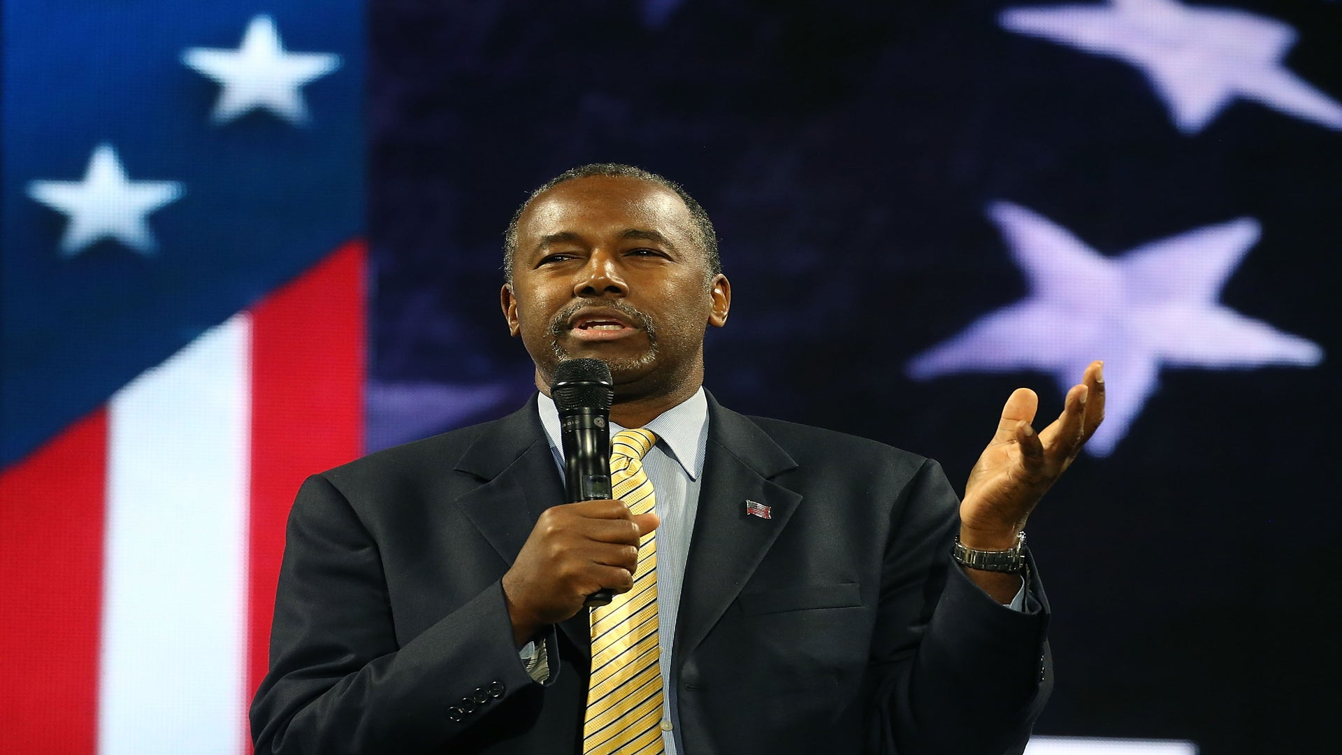 Ben Carson Tried To Deprive Low-Income Families Of Better Housing Opportunities..But It Didn't Work