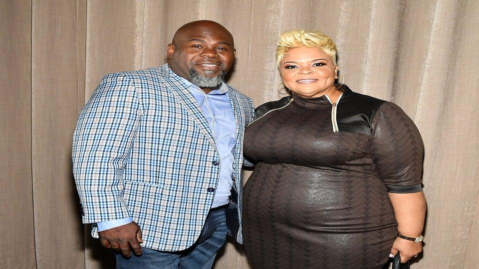 Still Going Strong! David And Tamela Mann Celebrate Their 30th Wedding Anniversary
