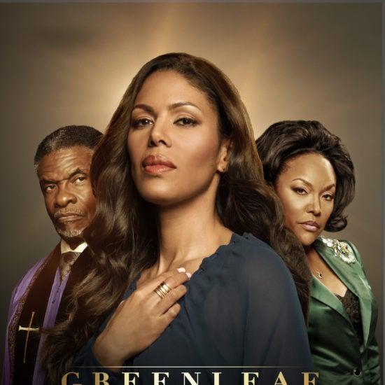 Get Ready! 'Greenleaf' Returns For An Explosive 2-Night Season Premiere
