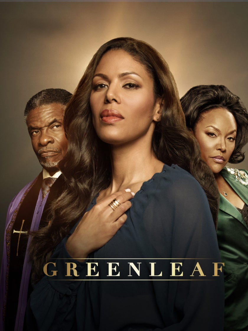 Get Ready! 'Greenleaf' Returns For An Explosive 2-Night Season Premiere