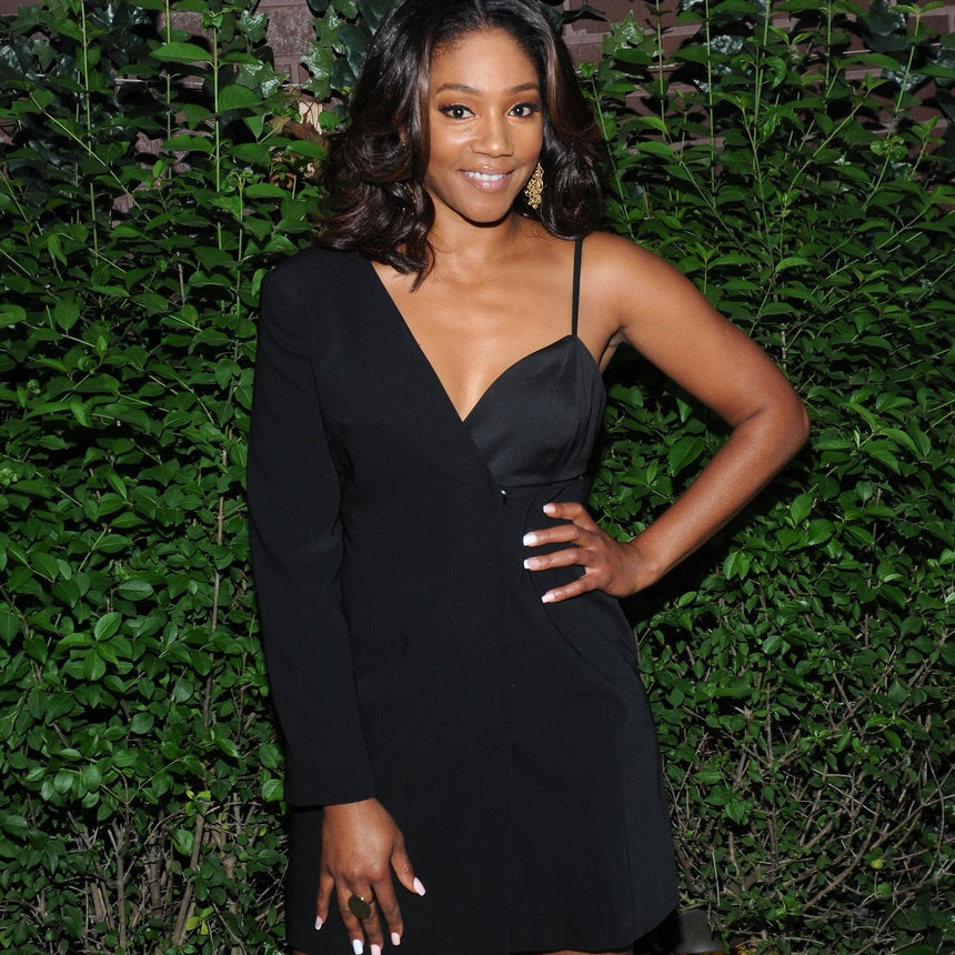 Tiffany Haddish Is Sorry She Mispronounced Names During The Oscars' Announcement But The Internet Isn't Mad