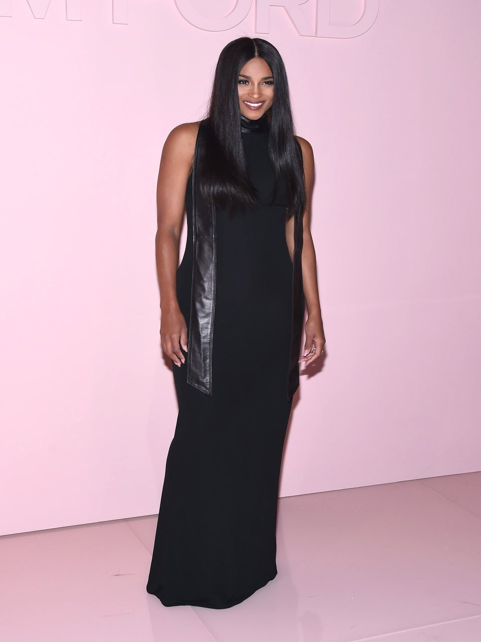Ciara Responds To Criticism Over Posting Wife Material Video, Explains What She Really Meant By #LevelUp