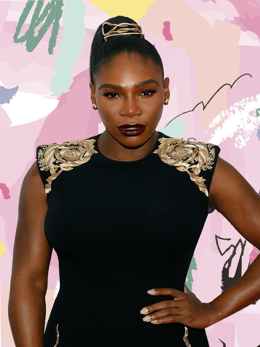 Serena Williams Says Black Women Are Dying During Childbirth Because 'Doctors Aren't Listening To Us'