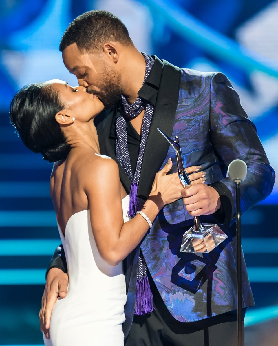 Tissues Please! Will Smith Celebrates 20 Years Of Marriage To Jada With A Few Major Gems