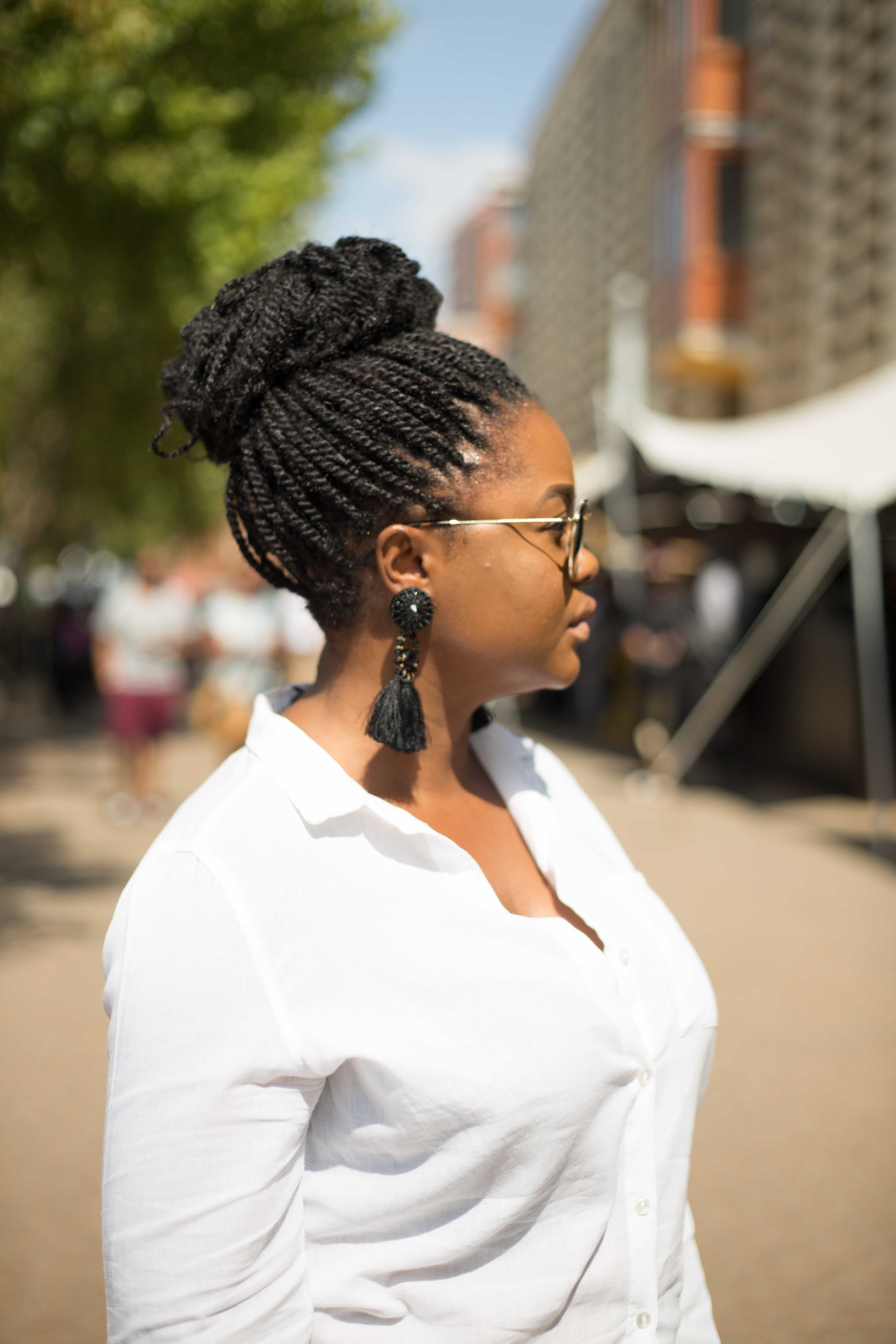 The Epic Hairstyles From Afropunk South Africa 2017 Essence