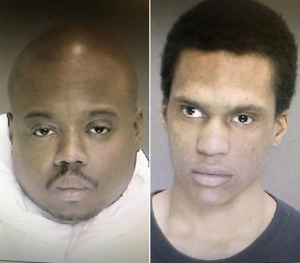 Two Men Arrested In Connection With The Shanta MyersFamily Murders