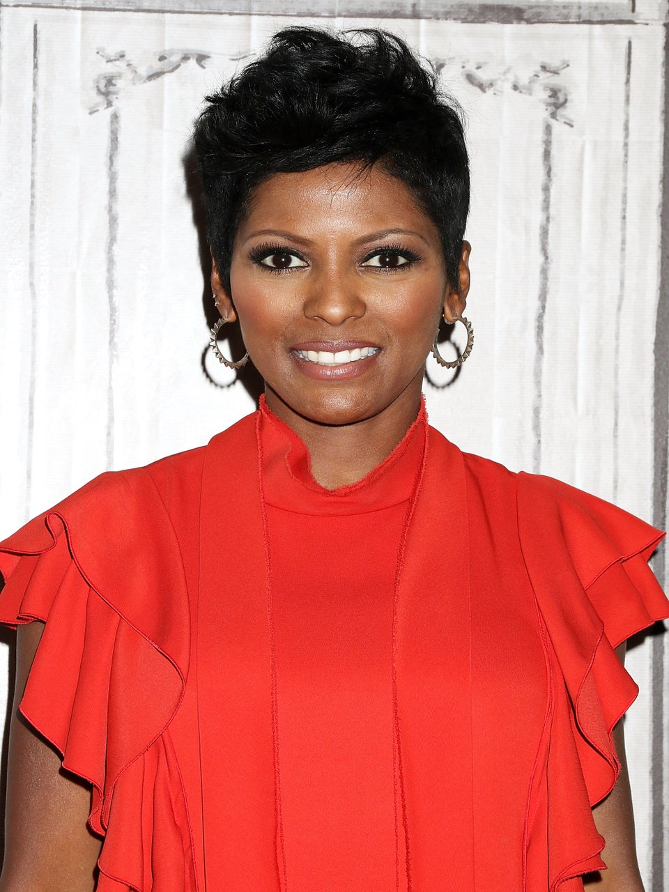 The Quick Read: Tamron Hall Is Finally Returning To TV With A Daytime Talk Show