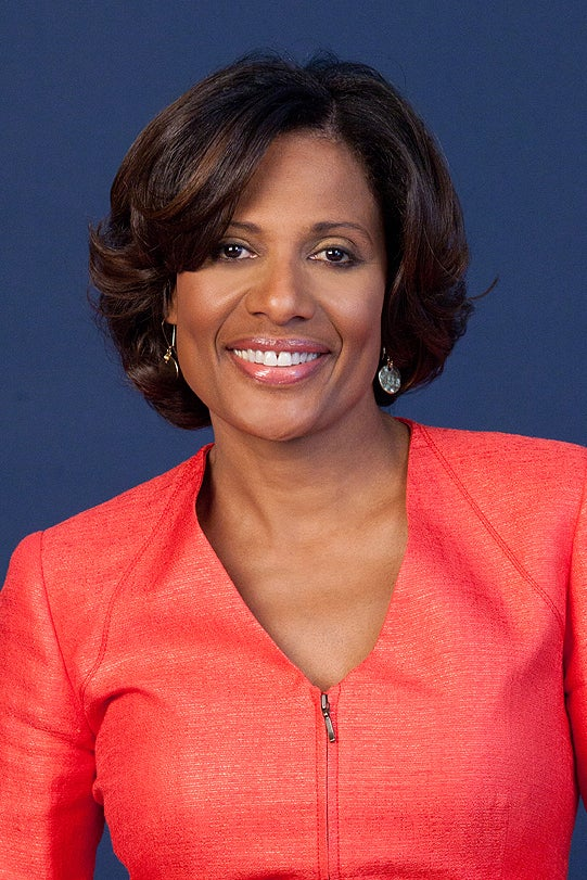 Black Women Broadcast Journalists - Essence