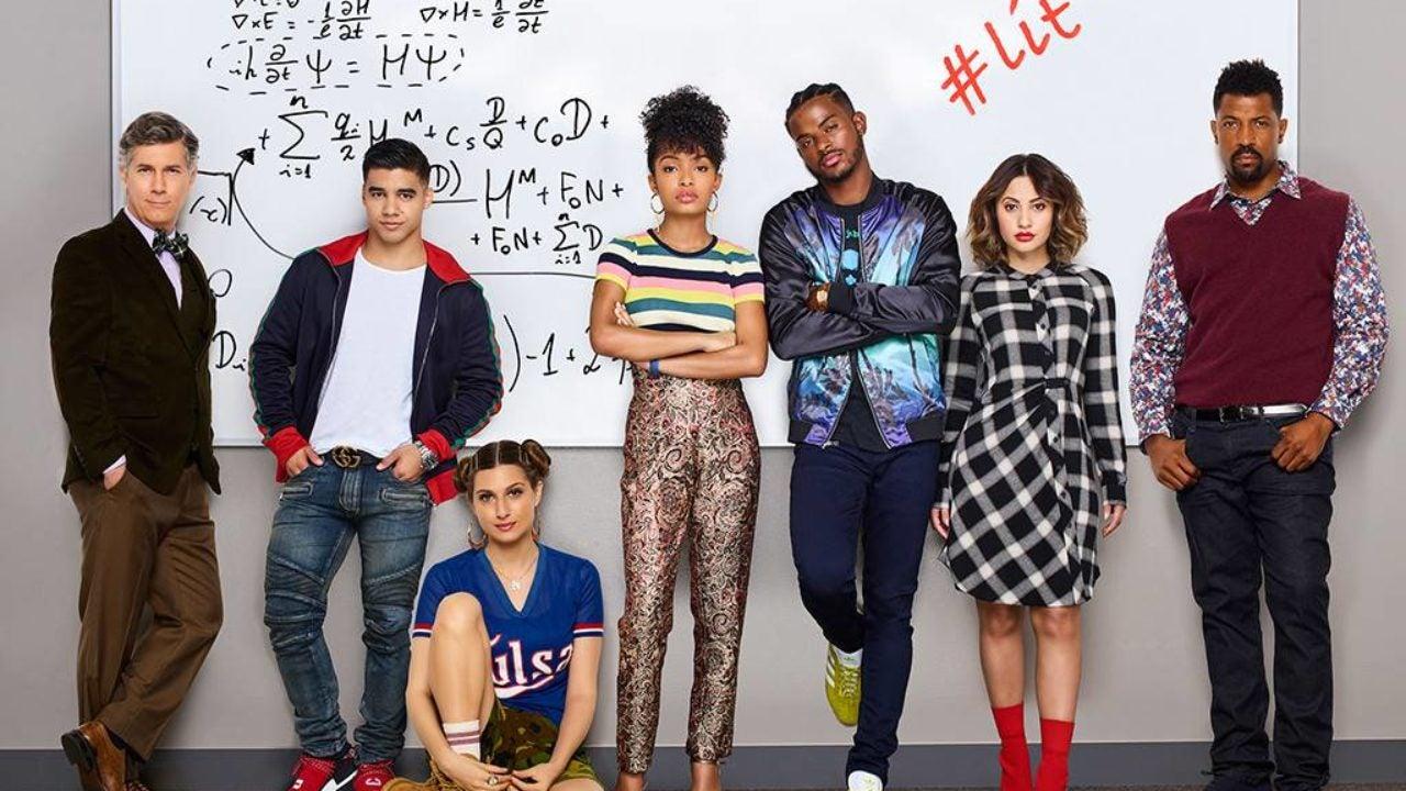 Yara Shahidi's 'Grown-ish' Lands Third Season At Freeform