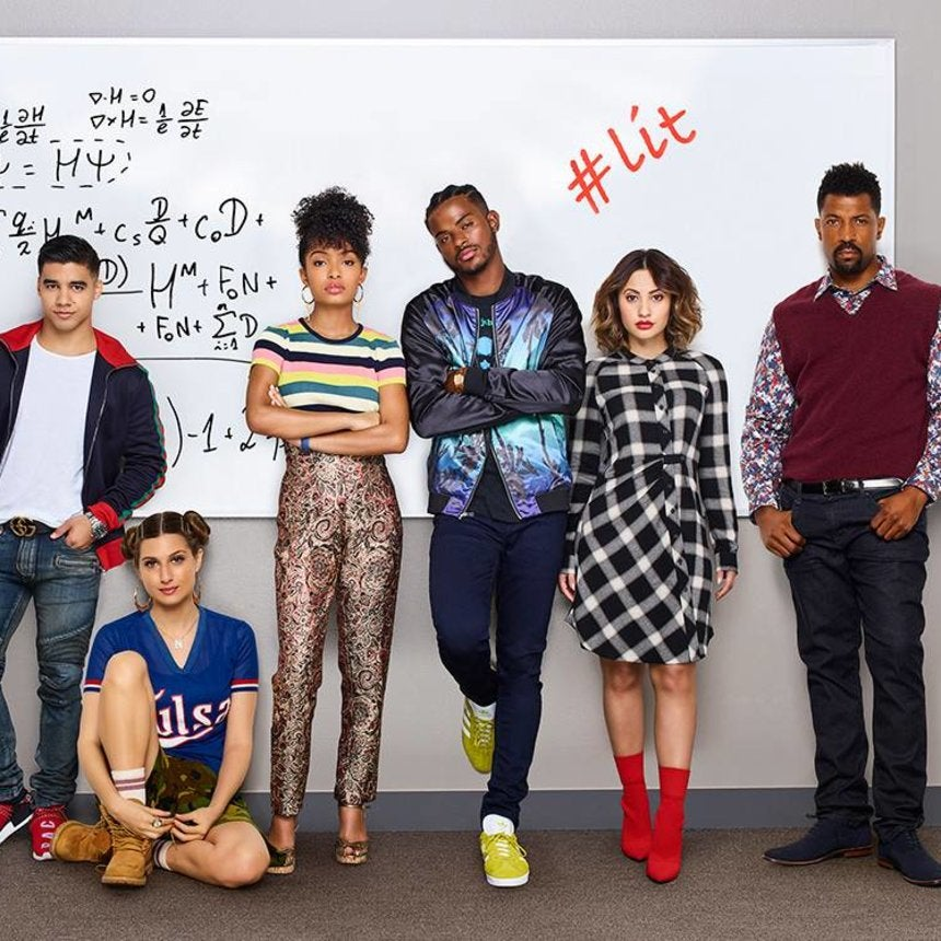 'Grown-ish' Set To Debut Season 2 In January