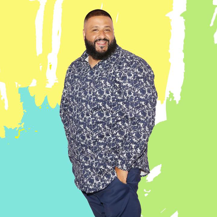 Secure The Bag Alert! DJ Khaled To Host Kids' Choice Awards  2019