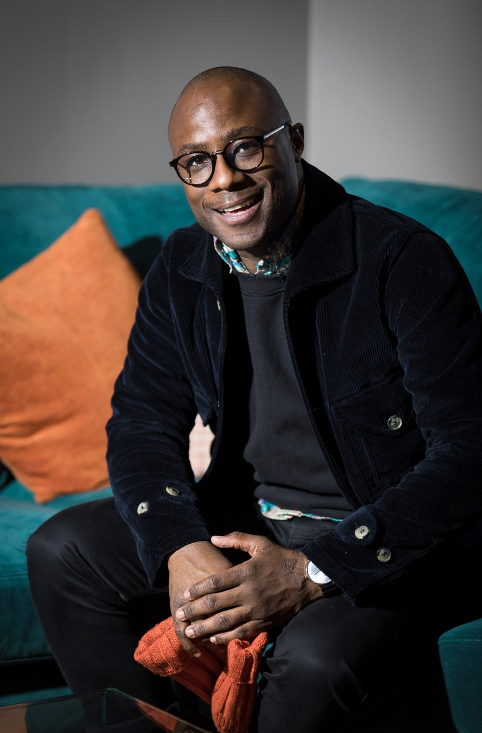 Barry Jenkins Reveals Racist Moment He Experienced During 'Moonlight' Campaign