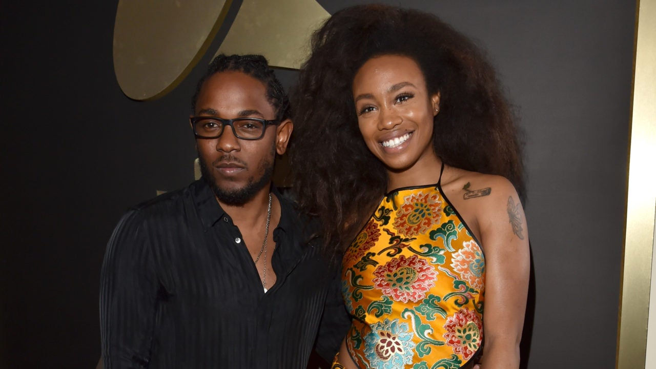 All The Stars: SZA And Kendrick Lamar Are Now Oscar-Nominated