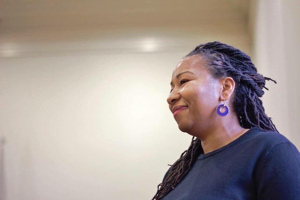 Nikuyah Walker Becomes The First Black Woman Mayor Of Charlottesville, VA