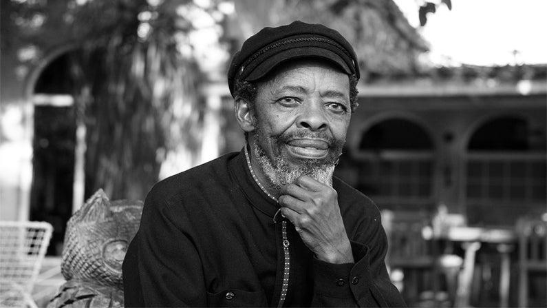 South African Poet LaureateKeorapetse Kgositsile Dies At 79