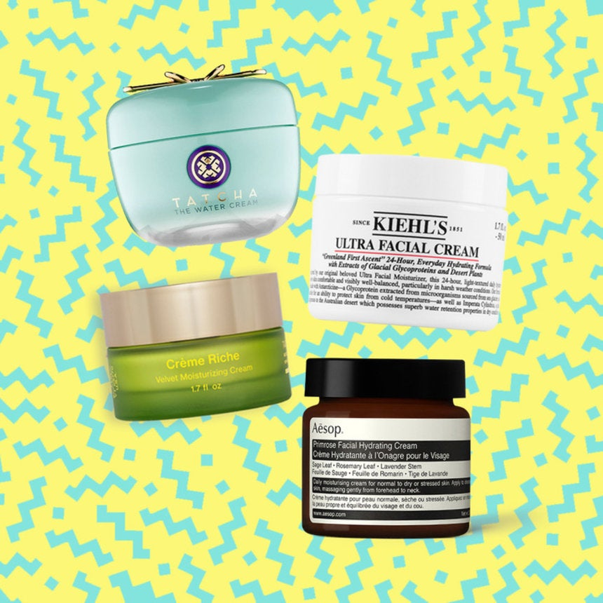 Best Moisturizers for Winter Skin