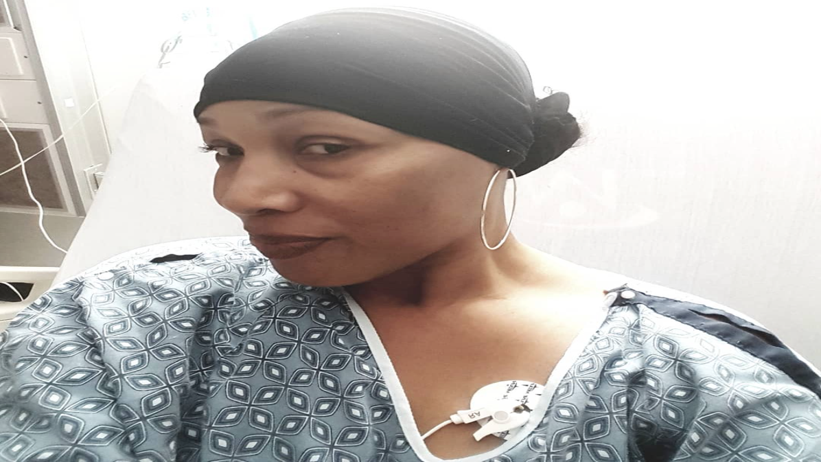 The Lady Of Rage Thanks Fans For Support During Hospitalization