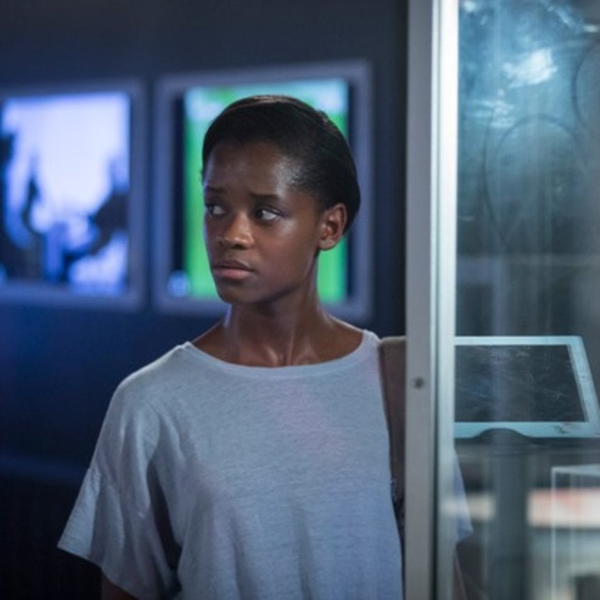 Black Pain As Fodder: Digesting The 'Black Museum' Episode Of 'Black Mirror'