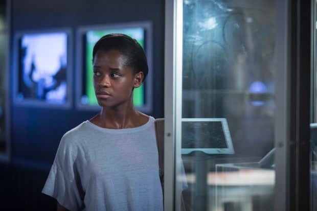 The 'Black Museum' Episode Of 'Black Mirror' Review