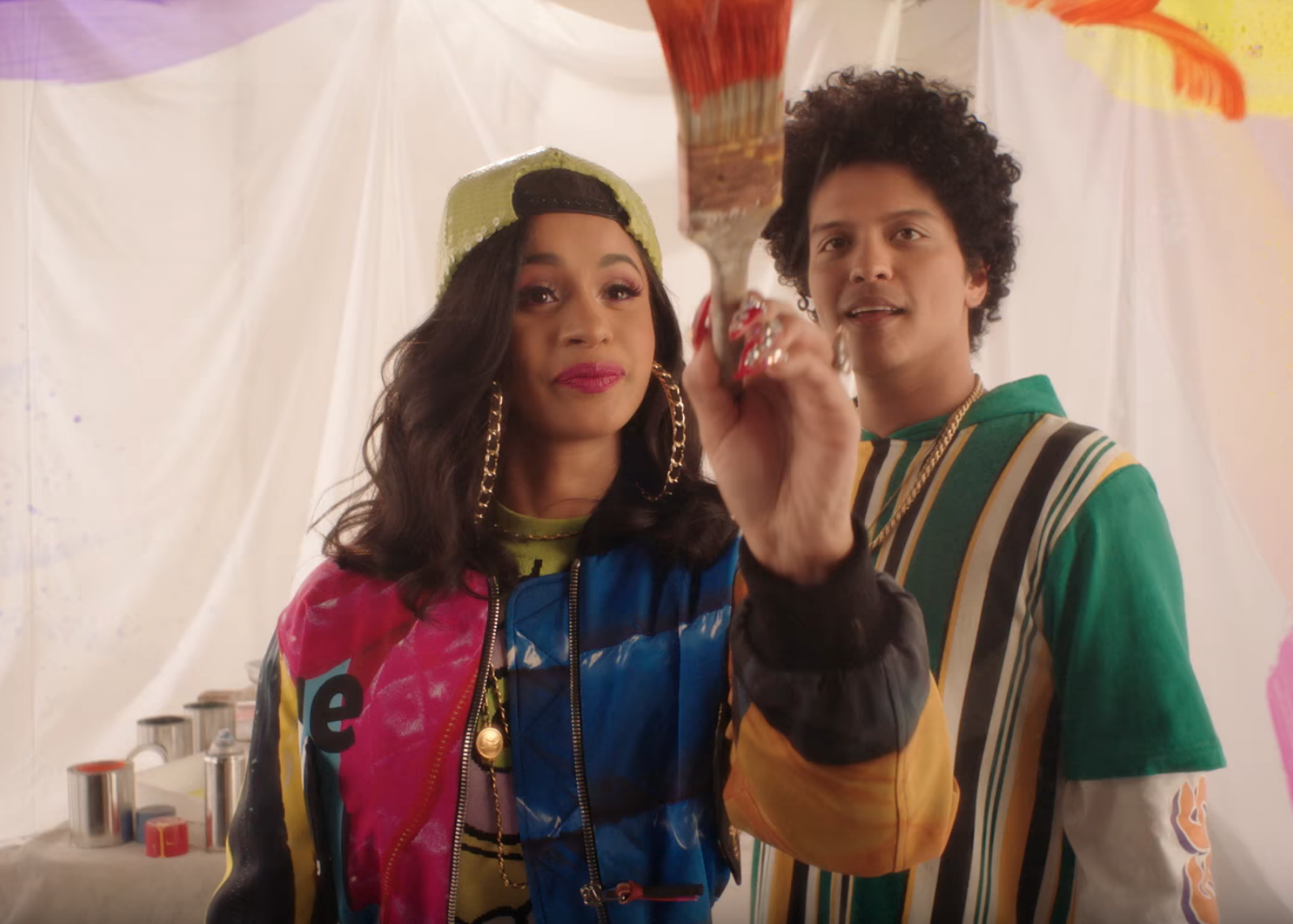 'In Living Color' Cast Reacts To Bruno Mars' 'Finesse'