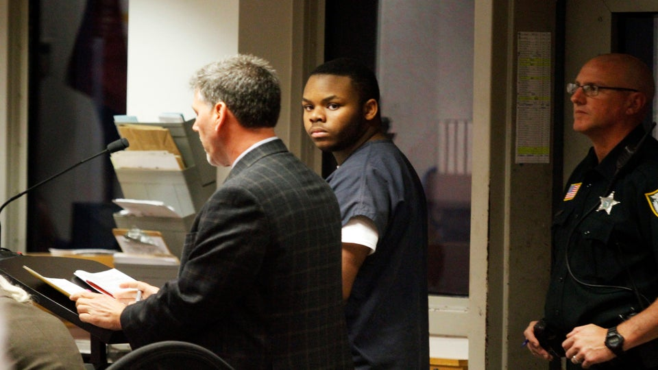 Florida Teen Who Impersonated A Doctor Has Been Sentenced To 3.5 Years In Prison