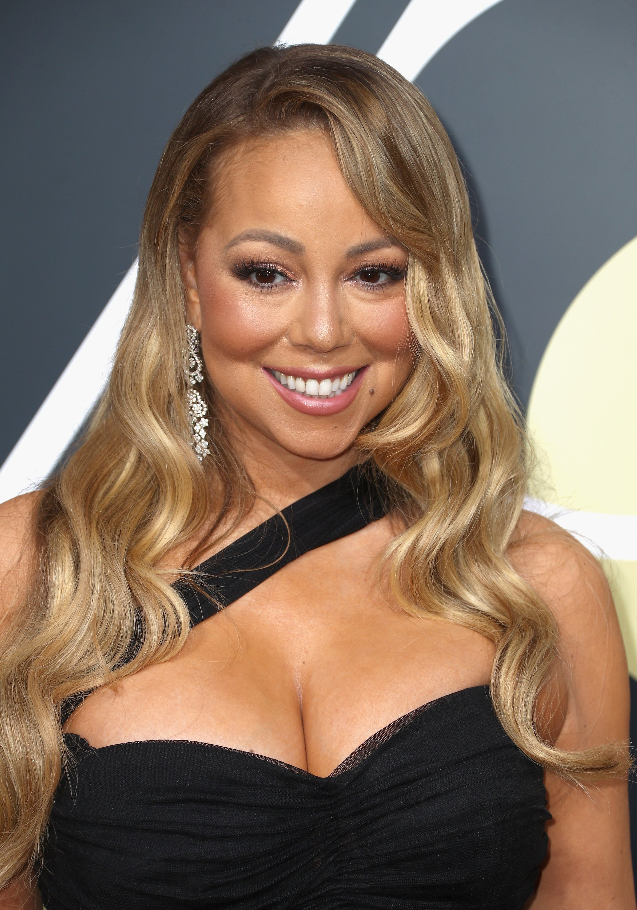 Mariah Carey Doesn't Give A Damn About the Grammys And We Don't Blame Her