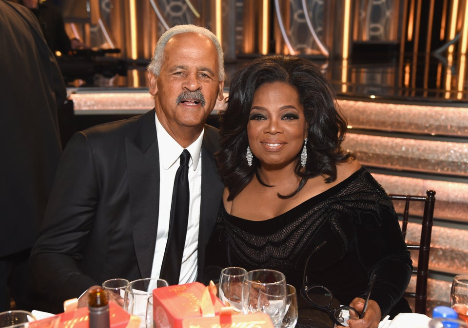 Oprah Just Revealed What She Likes To Cook For Stedman As A Date Night Surprise and We're Totally Taking Notes