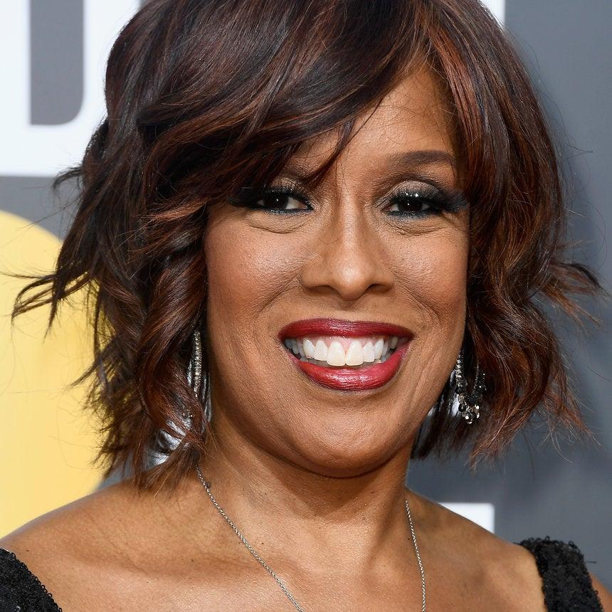 Oprah Won't Let Best Friend Gayle King Go To Golden Globes Looking Ashy