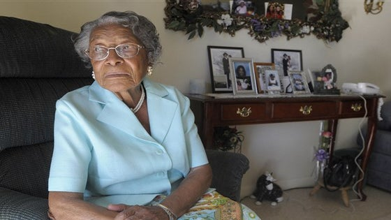 Recy Taylor: 12 Facts About The Brave Woman Whose Painful Story Inspired Everyone From Rosa Parks To Oprah
