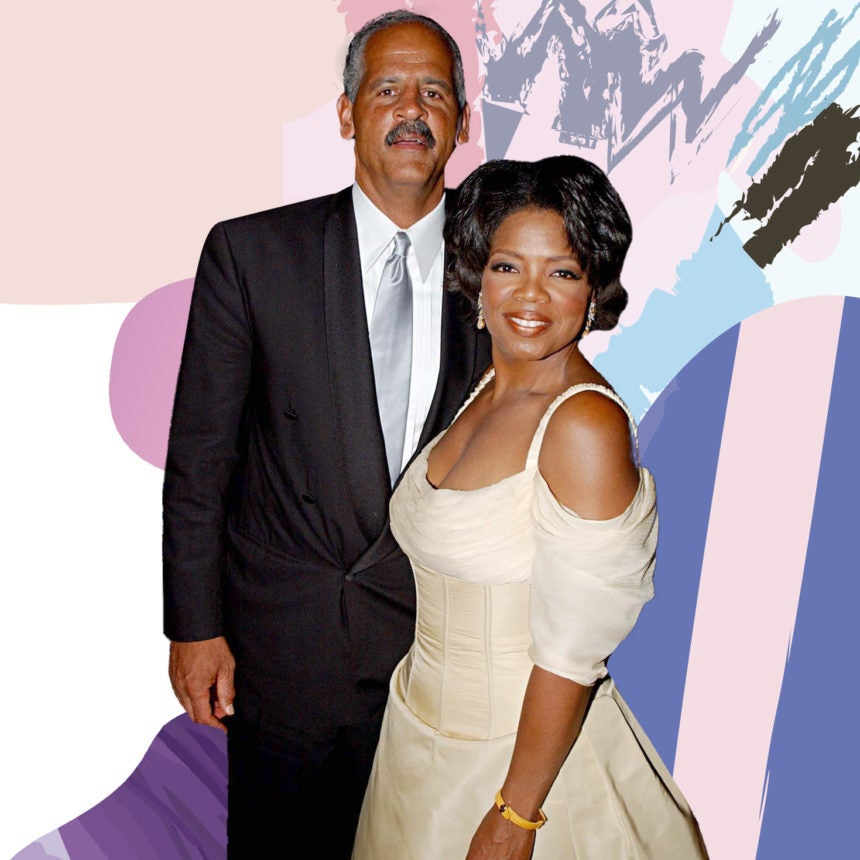 Oprah Just Revealed What She Likes To Cook For Stedman As A Date Night Surprise