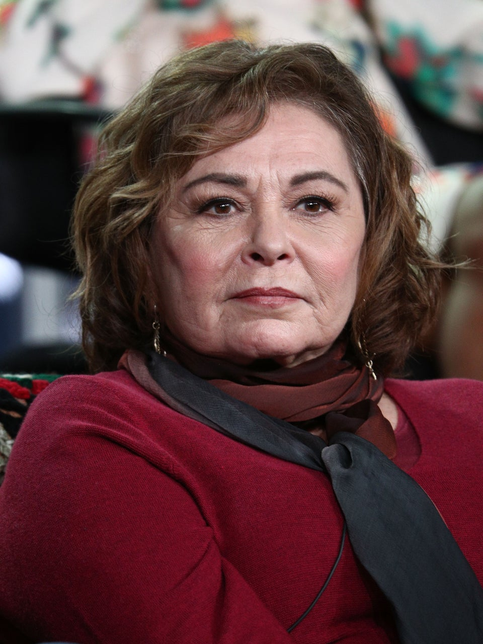 Roseanne Barr Compares Obama Adviser Valerie Jarrett To An Ape, And The Internet Is Not Having It!