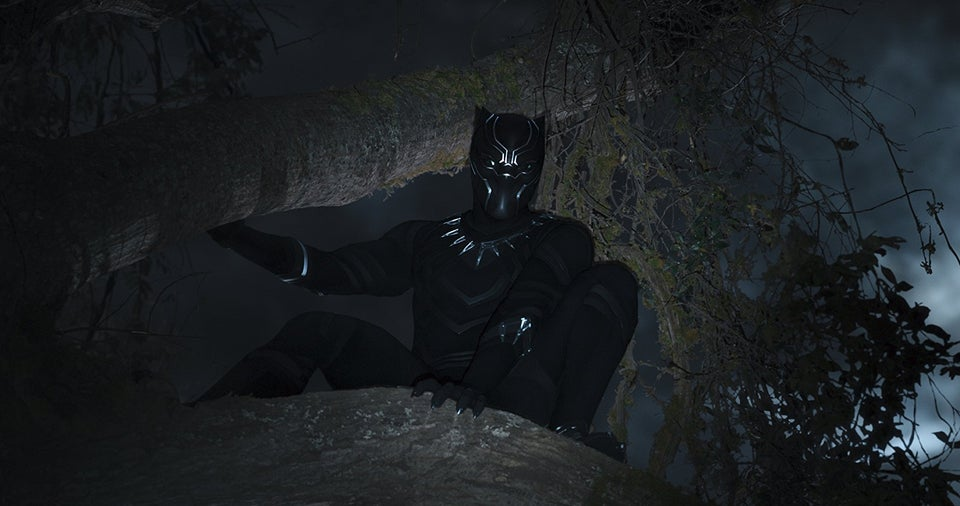 The Latest Trailer For 'Black Panther' Has Twitter In A Frenzy