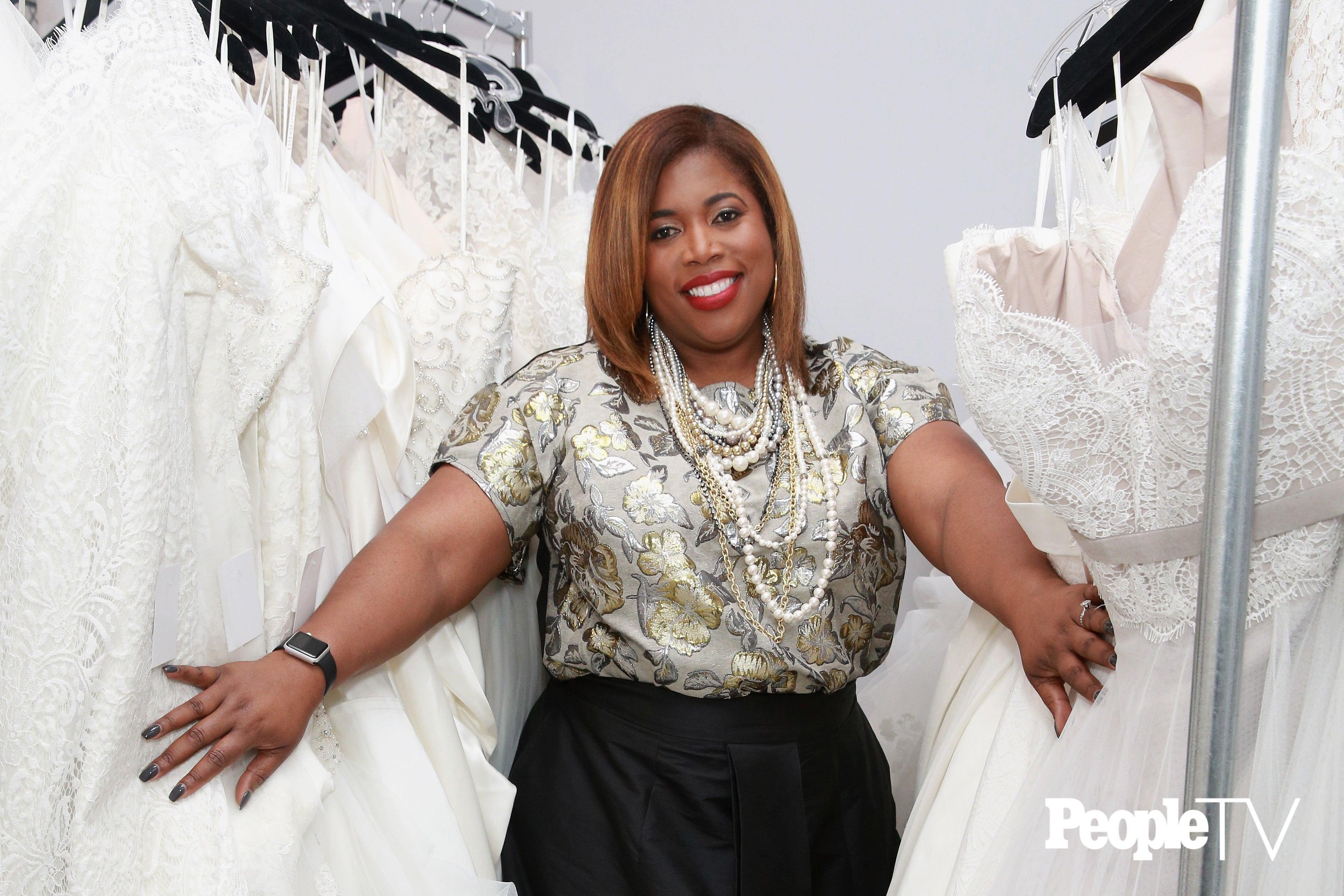 Chicago Plus Size Bridal Boutique Body Positive Haven For Brides ...