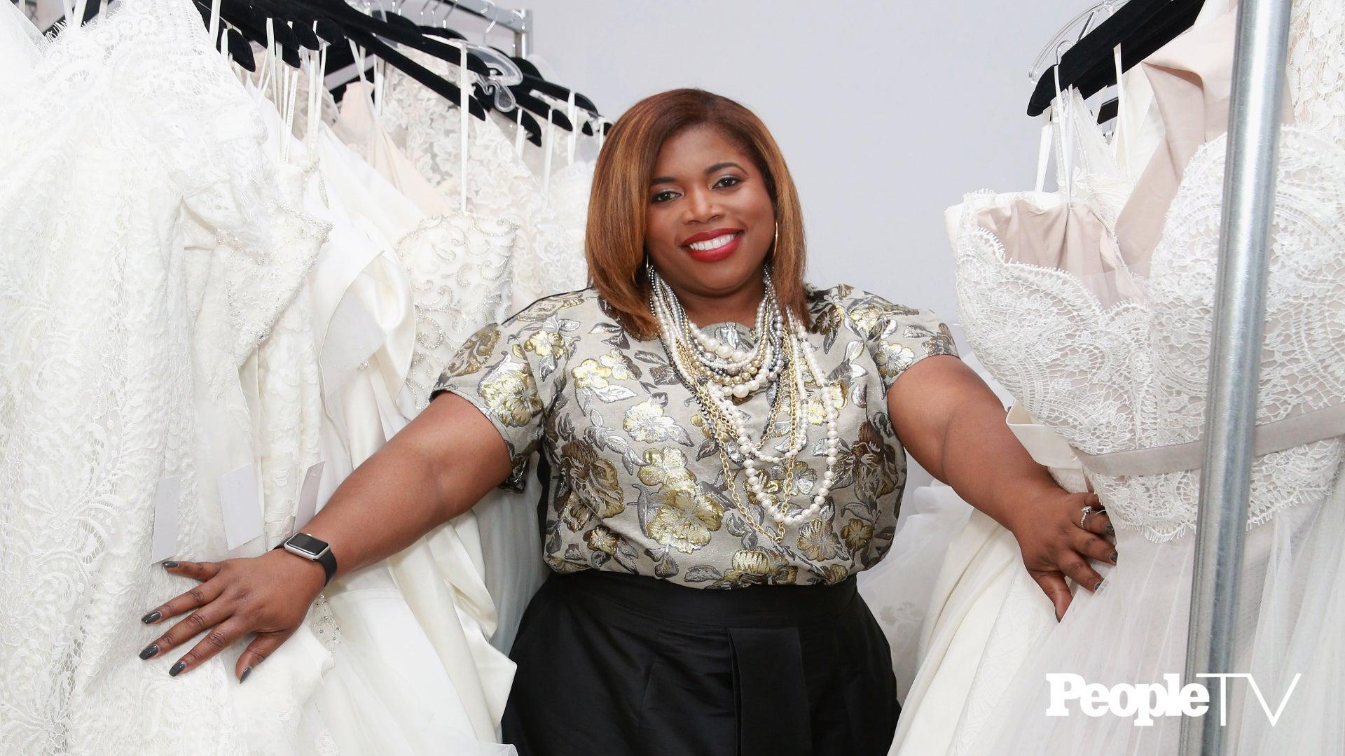 Chicago Plus Size Bridal Boutique Body Positive Haven For ...