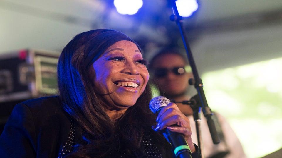 Blues Legend Denise LaSalle Dies At 78