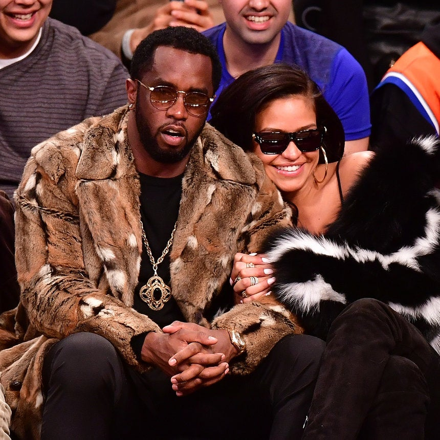 Diddy Wants Cassie To Know That She's Still 'The Lady In His Life' After Breakup