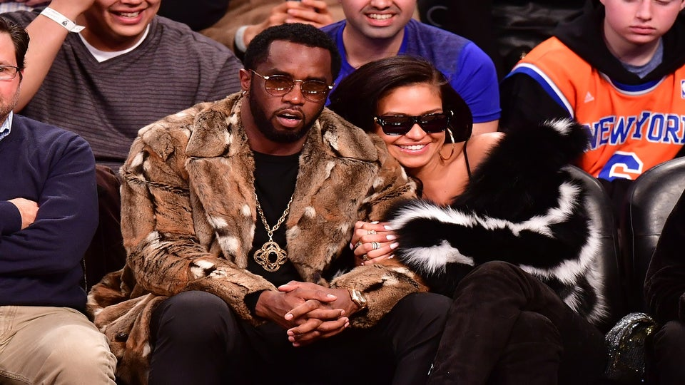 Diddy Wants More Kids — But Only With Girlfriend Cassie