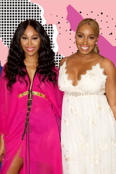 NeNe Leakes Really Wants To Hook Cynthia Bailey Up With A New Man (and She Knows Exactly What Type)