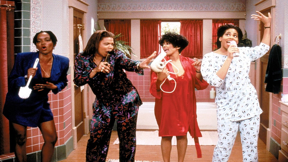 Hell Yeah! 'Living Single' Is Coming To Hulu