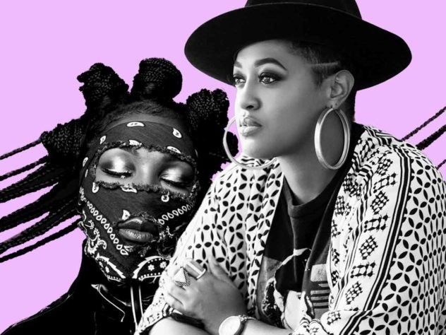 Rapsody And Leikeli47 To Perform At ESSENCE Black Women In Music Event Honoring Missy Elliott
