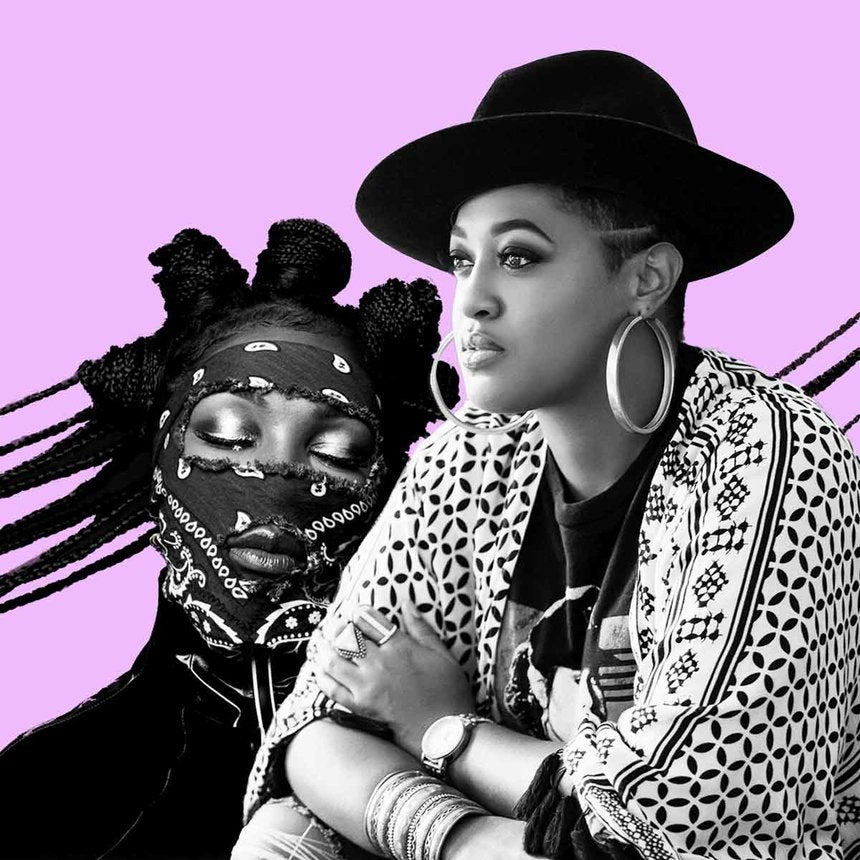 Rapsody And Leikeli47 To Perform At ESSENCE Black Women In Music Event Honoring Missy Elliott