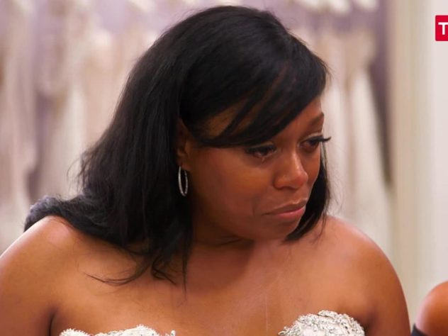 'Say Yes To The Dress': Twin Accidentally Makes Pregnant Sister Cry While Wedding Dress Shopping, Did She Go Too Far?