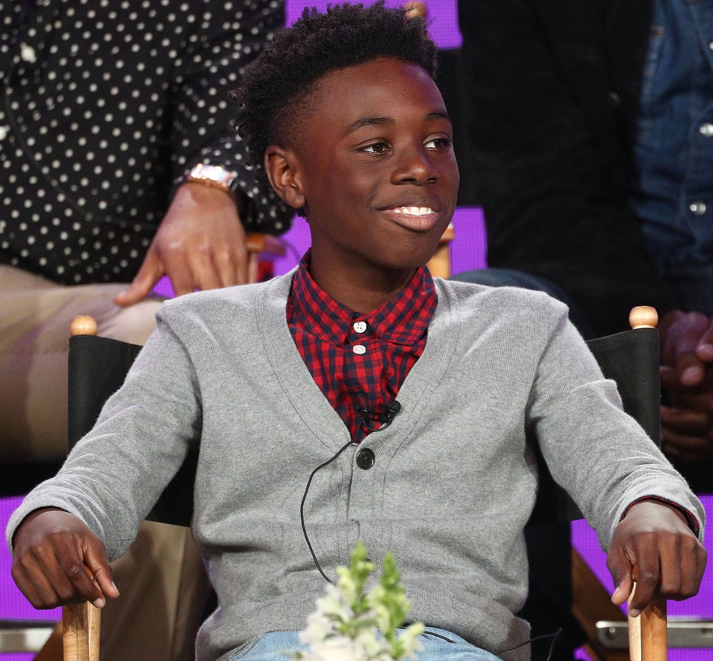 5 Things To Know About 'The Chi' Star Alex Hibbert